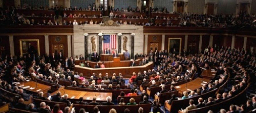 ამერიკული პრესა კონგრესში საქართველოს მხარდამჭერი რეზოლუციის შესვლას ეხმაურება