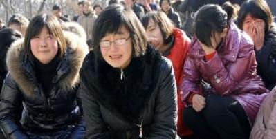 ჩრდილოეთ კორეა მოსახლეობას მოუწოდებს შიმშილობისთვის მოემზადონ