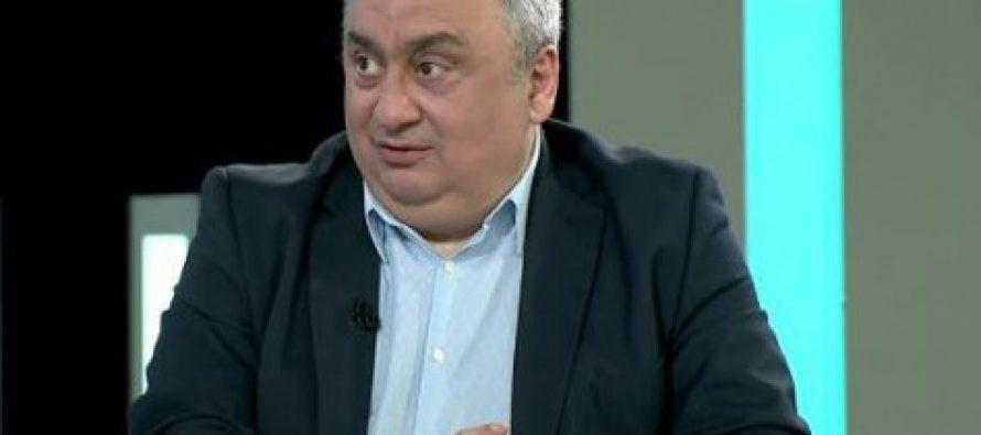 """""""ქართული ოცნების"""" ნაწილი თვლის, რომ ჩვენმა პარტიამ არჩევნებში მონაწილეობა დამოუკიდებლად მიიღოს"""