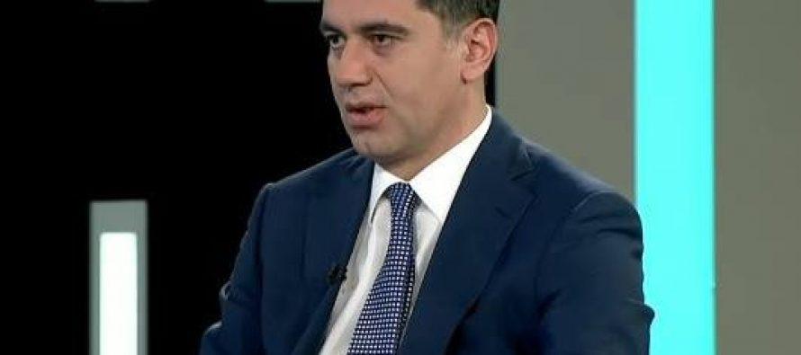 ირაკლი ოქრუაშვილი მოითხოვს, პროპორციული არჩევნების ჩატარების მიზნით სახალხო ნდობის მთავრობა შეიქმნას