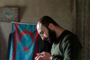 თურქეთში რუსული სუ-24-ის პილოტის მკვლელი დაიჭირეს