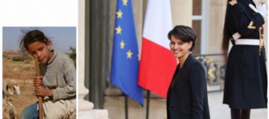 საფრანგეთის განათლების მინისტრი სოციალური ქსელის მომხმარებლებში განხილვის საგნად იქცა