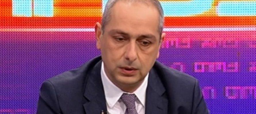 (ვიდეო)ირაკლი სესიაშვილი:თქვენი თეთრი ცხენი გადანახეთ ოდესაში
