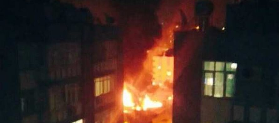 (+ვიდეო) თურქეთის ქალაქ ადანაში 4 აფეთქება განხორციელდა