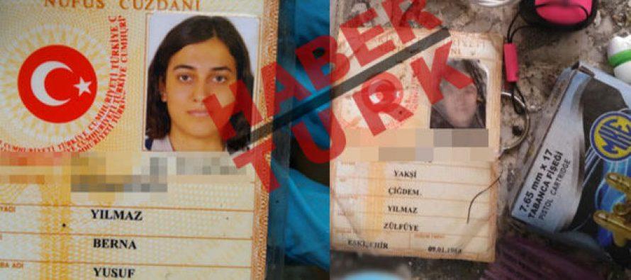 თურქეთში ქალების პოლიციაზე თავდასხმის ვიდეო გამოქვეყნდა