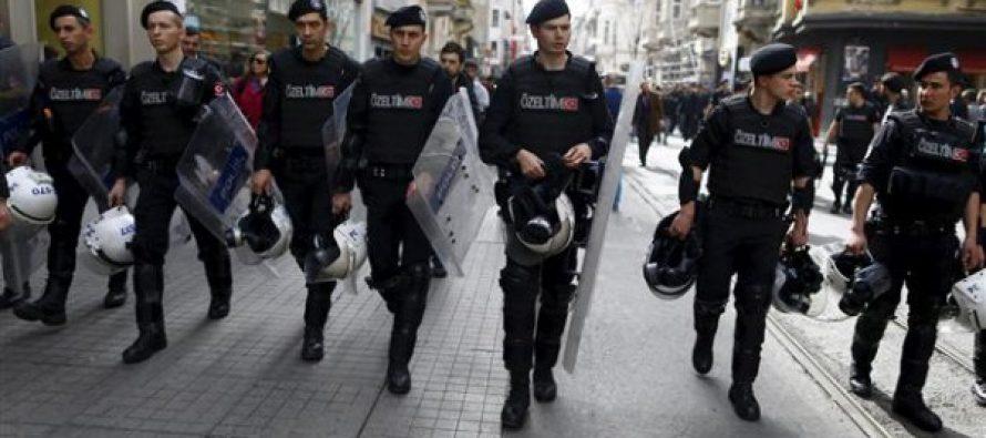 თურქეთში სამხედრო გადატრიალების მცდელობის ფაქტზე ათამდე უცხოელი დააკავეს
