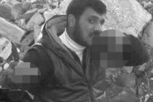 სირიაში კანიბალი-გულისმჭამელი ოპოზიციონერი მოკლეს