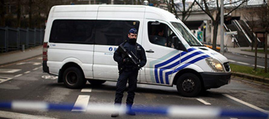 ბრიუსელში პარიზის ტერაქტების საქმეში კიდევ სამი ადამიანი დააკავეს