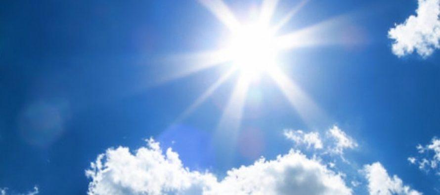 სინოპტიკოსები თბილ და უნალექო ამინდს პროგნოზირებენ