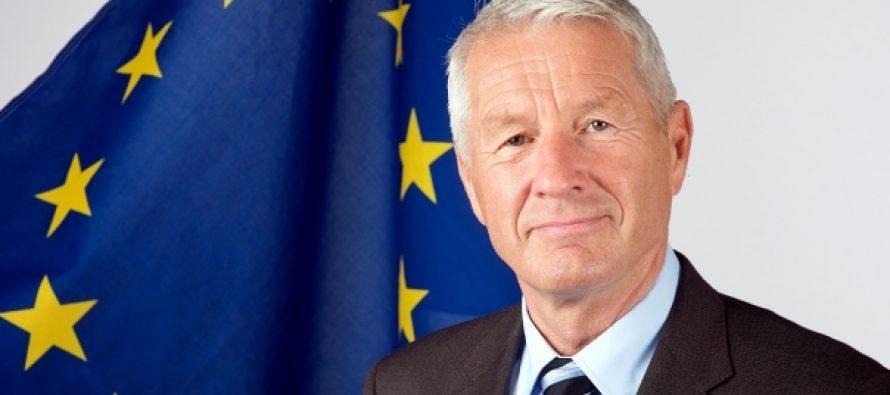 ევროპის საბჭოს გენერალური მდივანი საქართველოს ეწვევა