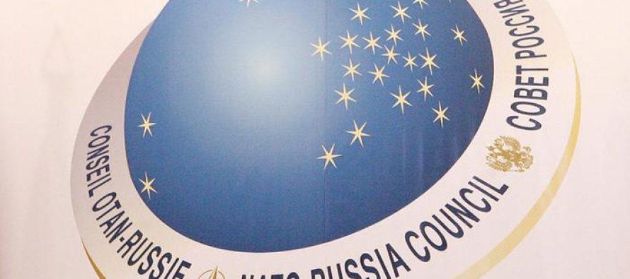 ბოლო ორი წლის განმავლობაში პირველად ბრიუსელში ნატო-რუსეთის საბჭოს სხდომა გაიმართება