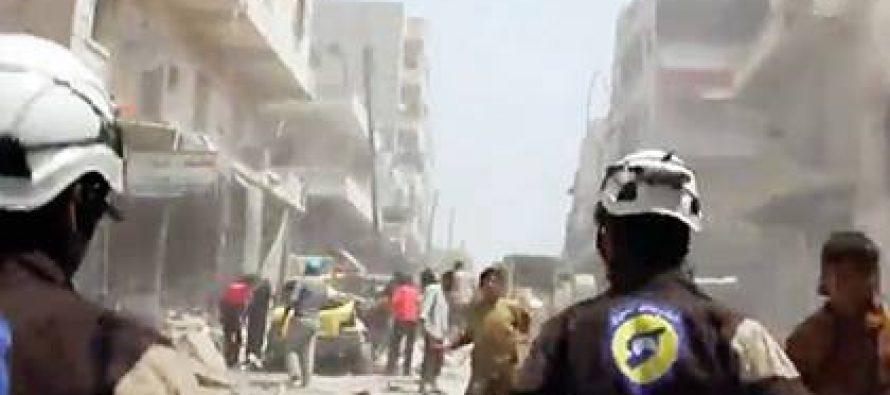 Reuters: სირიაში საავადმყოფოს დაბომბვას 27 მშვიდობიანი მოქალაქე შეეწირა