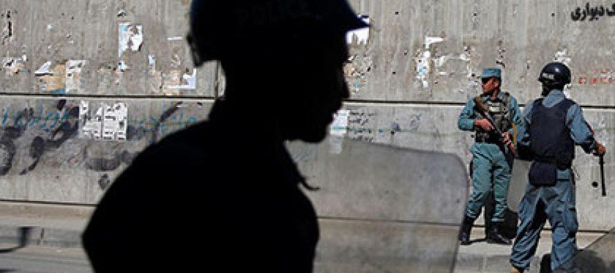 """ავღანელმა პოლიციელმა 8 თანამშრომელი მოკლა და """"თალიბანს"""" შეუერთდა"""