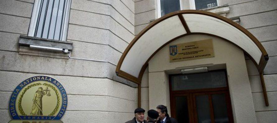 რუმინეთის პროკურატურამ 77 ონკოლოგს ქრთამის აღებაში დასდო ბრალი