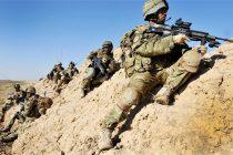 ავღანეთში დაჭრილი სამხედრო მოსამსახურის ჯამრთელობის მდგომარეობა დამაკმაყოფილებელია