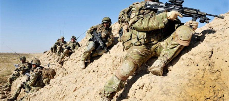 ავღანეთში ნატო-ს ორი ჯარისკაცი მოკლეს