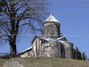 dedaTa-monasteri