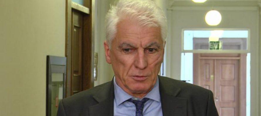 """იმ შემთხვევაში თუ პრორუსული ძალები არ გაიმარჯვებენ, 8 ოქტომბრის შემდეგ ისევ თინიკო იქნება თავდაცვის მინისტრი?"""""""