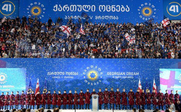 ქართულ ოცნებას დედაქალაქში და 22 ავტორიტარული მაჟორიტარის შერჩევა ძალიან უჭირს