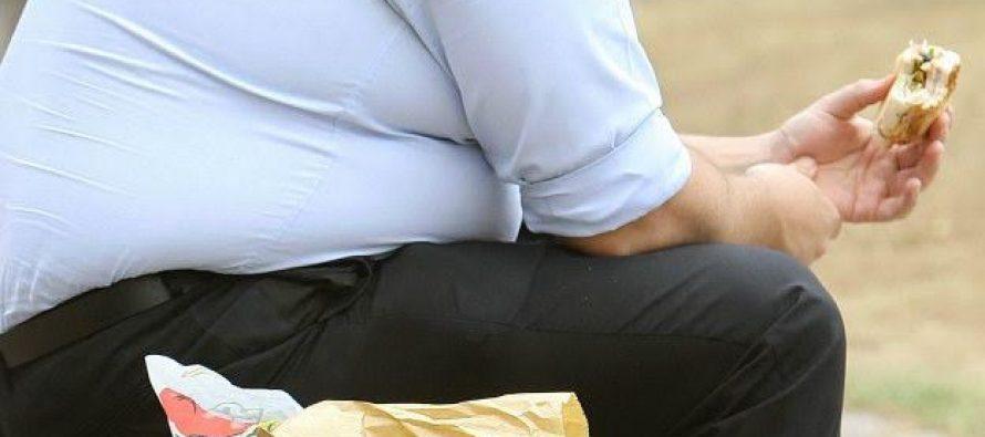 მეცნიერები: მცირეოდენი ზედმეტი წონა გამხდრობაზე უკეთესია