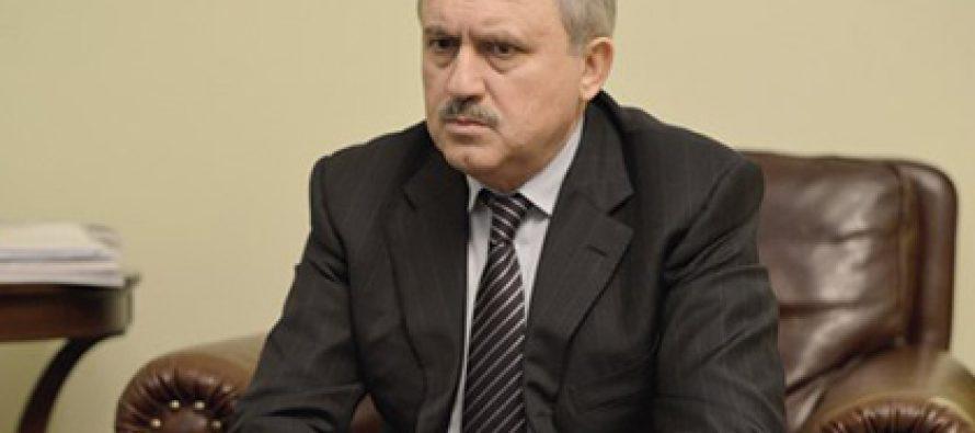 კიევის სასამართლომ უკრაინას რუსეთისათვის 3 მილიარდის დაბრუნება აუკრძალა
