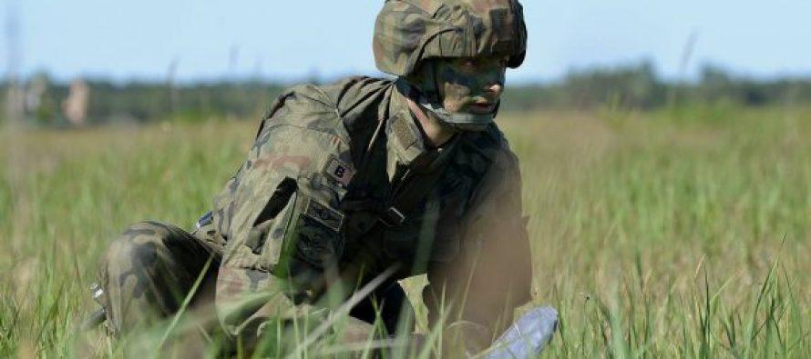 """""""თაიმერის"""" სპეციალური რეპორტაჟი-ქართველი ჯარისკაცები ევროპაში ნატოს ყველაზე მასშტაბურ წვრთნებში მონაწილეობენ"""
