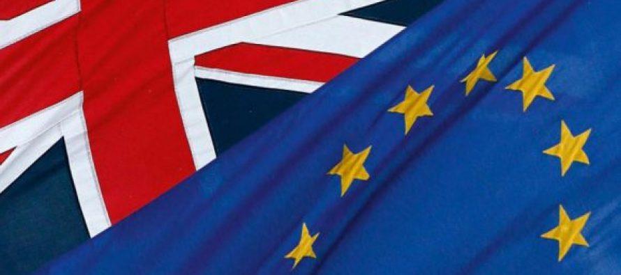 ბრიტანეთი ევროკავშირს დატოვებს