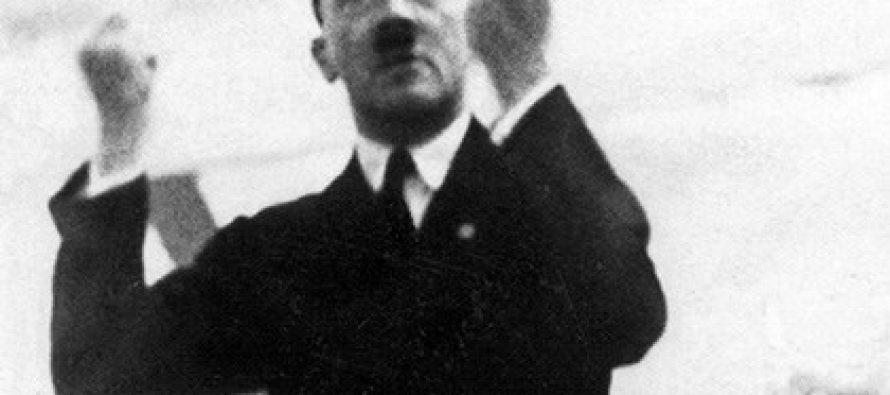 მკვლევარებმა ჰიტლერის უმცროსი ძმა იპოვეს