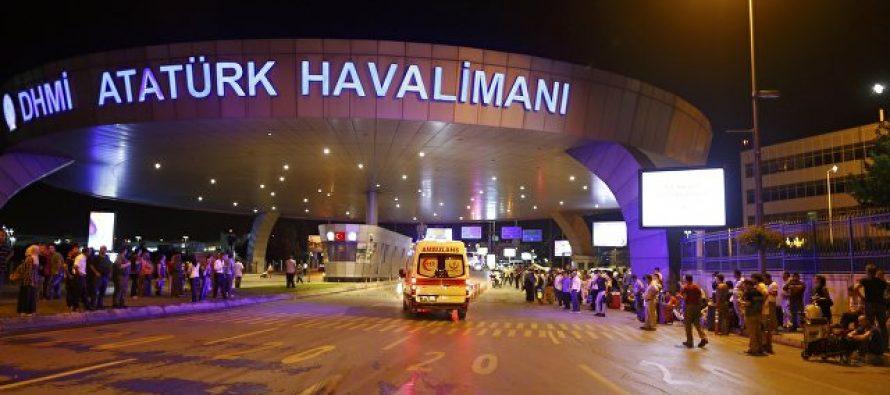 თურქეთის მთავრობა კიდევ ერთ აფეთქებაზე ავრცელებს ინფორმაციას