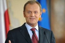 დონალდ ტუსკი : ევროკავშირმა ერთხმად დაუჭირა მხარი რუსეთისთვის სანქციების გაგრძელებას