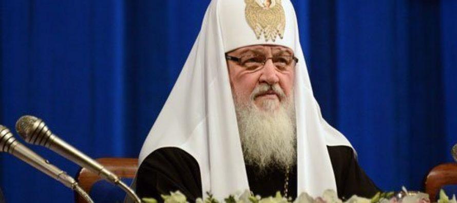 რუსული ეკლესია სრულიად მართლმადიდებელთა კრების მუშაობაში მონაწილეობისგან თავს იკავებს