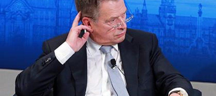 ფინეთის პრეზიდენტმა ნატოში გაწევრიანების პირობები წამოაყენა