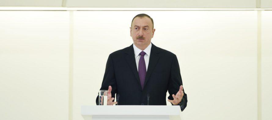 ილჰალმ ალიევმა აზერბაიჯანში თურქეთის სამხედრო ბაზის შექმნაზე თანხმობა განაცხადა
