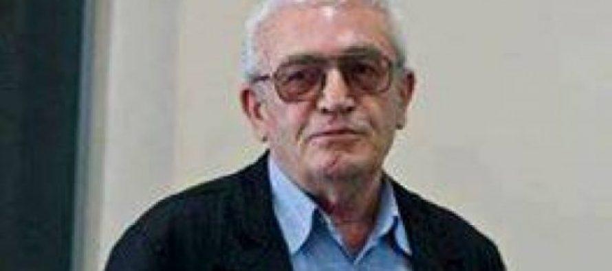 გორში ჟურნალისტი რეზო ოქრუაშვილი გარდაცვლილი იპოვეს