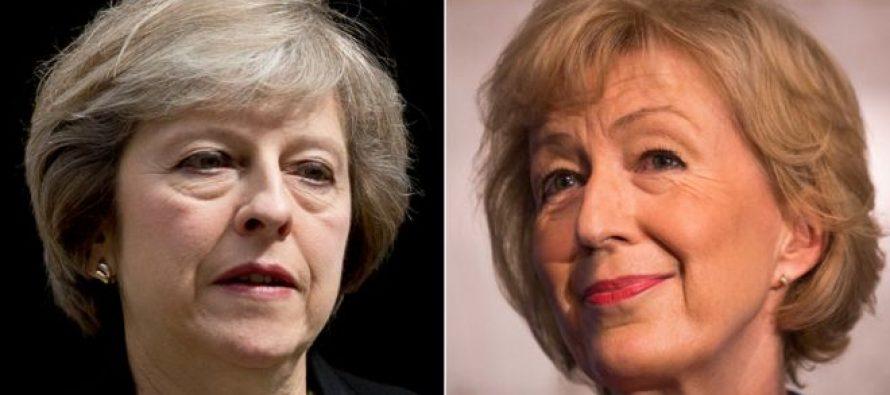 ბრიტანეთის პრემიერის პოსტზე ორი კანდიდატი დარჩა