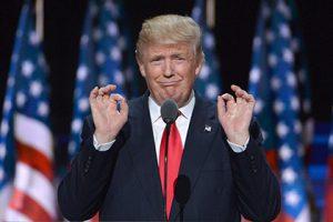 ტრამპის განცხადებას აშშ-ს სახელმწიფო დეპარტამენტი გამოეხმაურა