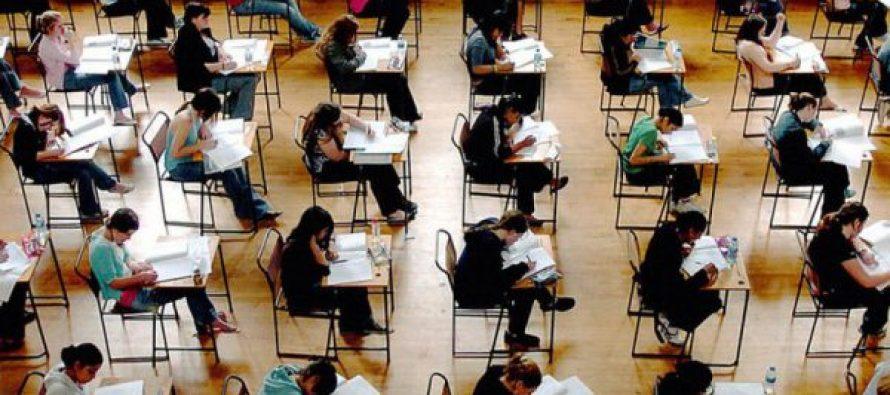 ერთიანი ეროვნული გამოცდებისა და სტუდენტთა საგრანტო კონკურსის ჩატარების განრიგი ცნობილია