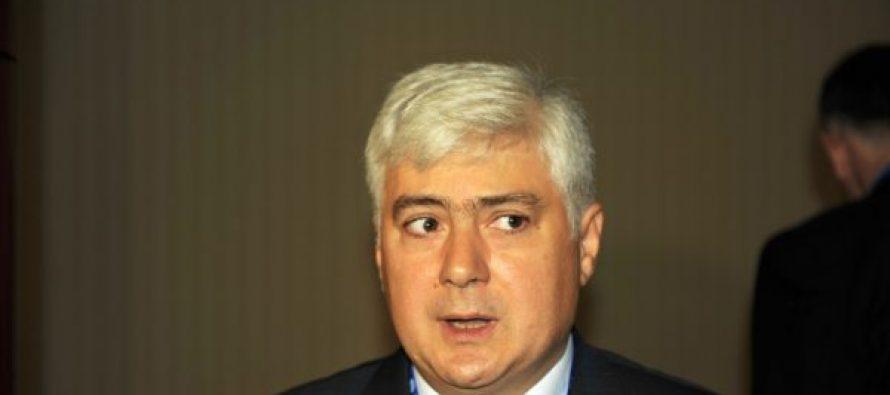 საქართველოს ელჩი: თურქეთში სიტუაცია კონტროლს ექვემდებარება