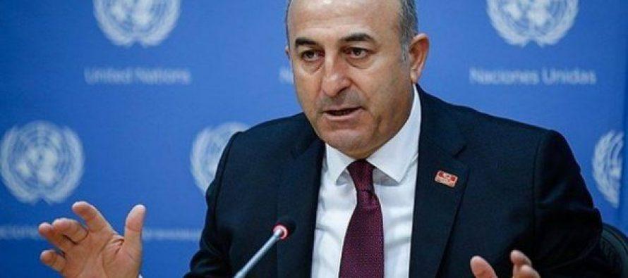 თურქეთი ევროკავშირს ემუქრება