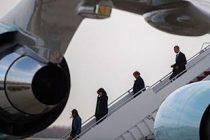 უკანასკნელი 55 წლის მანძილზე კუბაში აშშ-ს თვითმფრინავი პირველად დაჯდა