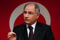 თურქეთის შინაგან საქმეთა მინისტრი გადადგა