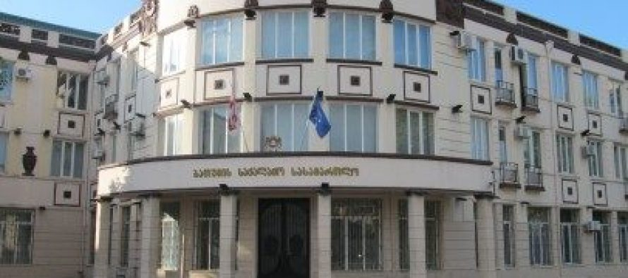 ბათუმის საქალაქო სასამართლოს რამდენიმე თანამშრომელს კორონავირუსი დაუდასტურდა