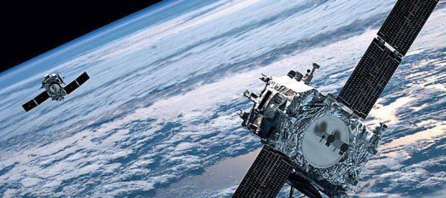 უმართავი ჩინური კოსმოსური სადგური დედამიწისკენ მოემართება