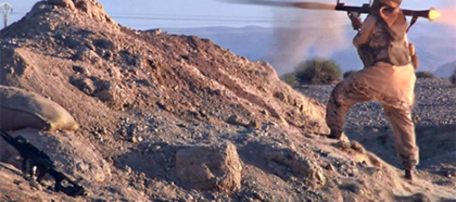 სირიის არმიამ ცეცხლის განახლების შესახებ განცხადება გააკეთა