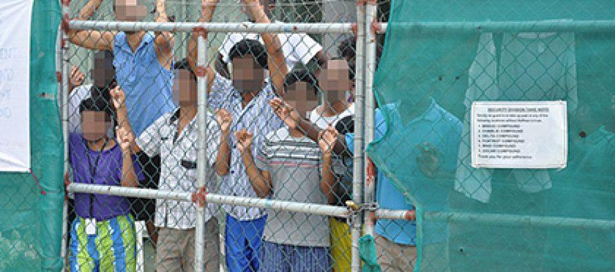 ავსტრალიელმა მოსამართლემ ხელისუფლებას სთხოვა სპეცბანაკიდან რომელიმე მიგრანტზე გაცვალონ