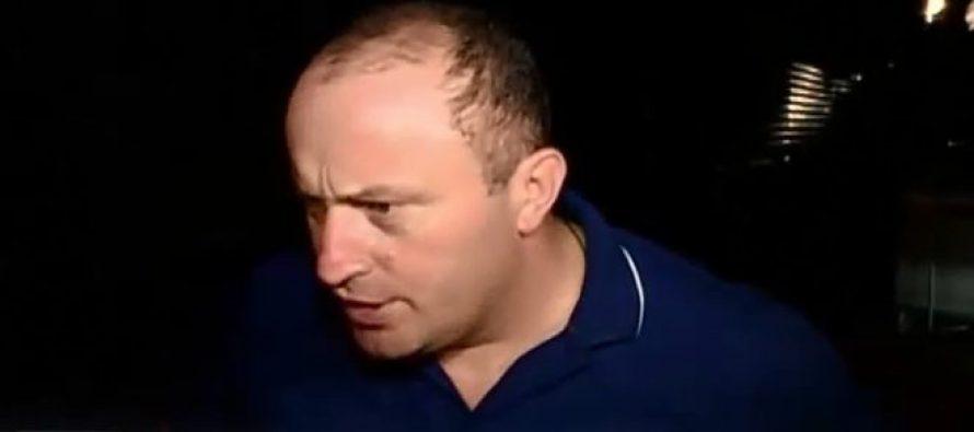 (video) გოდერძი თევზაძე მოვედი იმისთვის რომ პოლიციელის მუნდირი დავიცვა თავს დამნაშავედ არ ვგრძნობ