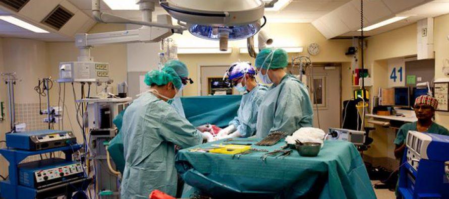 გერმანიაში საშვილოსნოს გადანერგვის პირველი ოპერაცია წარმატებით დასრულდა