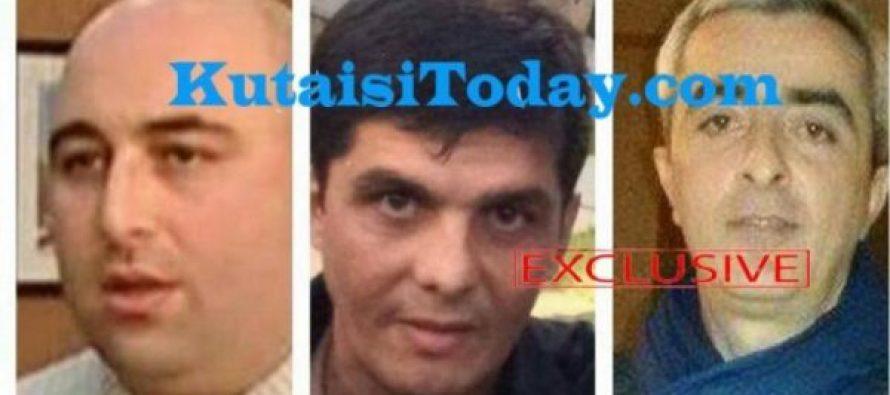 (FOTO) KutaisiToday: თავდასხმას იმერეთის გუბერნატორის პირველი მოადგილე ხელმძღვანელობდა