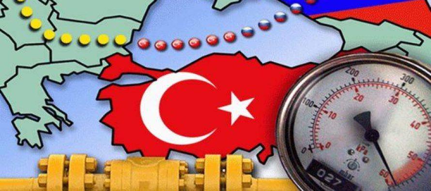 რუსეთმა თურქეთთან  ,,ნანატრი,, შეთანხმება გააფორმა