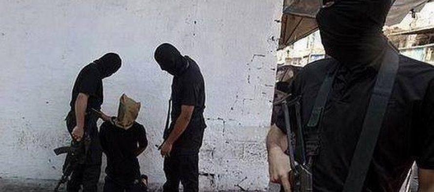 ISIS-მა საკუთარი ორგანიზაციის 58 მეთაური დახოცა